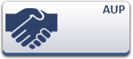 LACA AUP Website