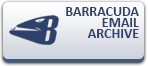 Barracuda Email Archive