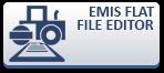 EMIS Flat File Editor